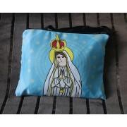 Bolsa Ecobag - Ilustração Nossa Senhora de Fátima