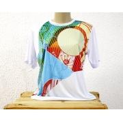 Camiseta Dryfit Esportivo - AMOR EUCARISTIA