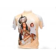 Camiseta Dryfit Esportivo - Nossa Senhora do Carmo 2021