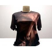 Camiseta Dryfit Esportivo - ROSTO CRUCIFICADO