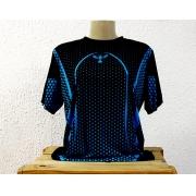 Camiseta Dryfit Esportivo - VENTO DO ESPÍRITO