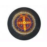 Capa para Sousplat - Medalha de São Bento