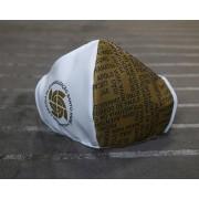 Máscara de Proteção Bico de Pato (EPI) - EESA San Martin Cursos