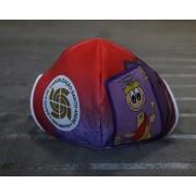Máscara de Proteção Bico de Pato (EPI) - EESA San Martin Nova Vida