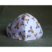 Máscara de Proteção Bico de Pato (EPI) - Estampa Mãos Oração