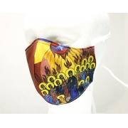 Máscara de Proteção Bico de Pato (EPI) - Ícone Pentecostes