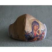 Máscara de Proteção Bico de Pato (EPI) - Nossa Senhora do Perpétuo Socorro
