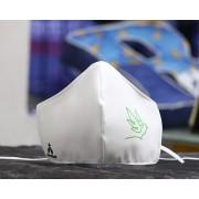Máscara de Proteção Bico de Pato (EPI) - Simplicidade - Espírito Santo