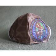 Máscara de Proteção Bico de Pato (EPI) - Vitral Nossa Senhora dos Prazeres