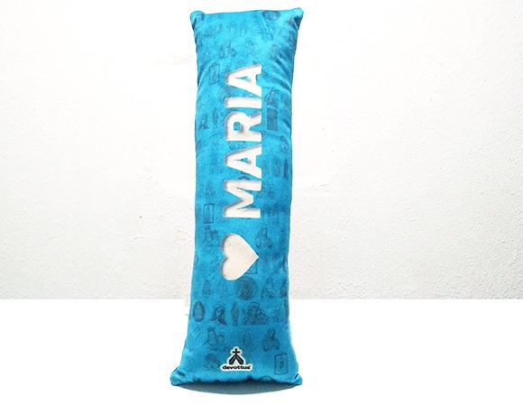 Almofada Cinto De Segurança - Amo Maria