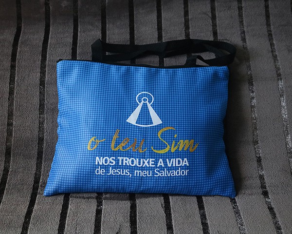 Bolsa Ecobag - O TEU SIM