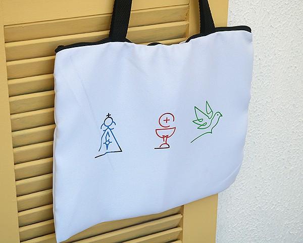 Bolsa Ecobag - Simplicidade