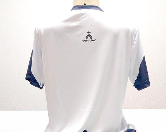Camiseta Dryfit Esportivo - AVE MARIA