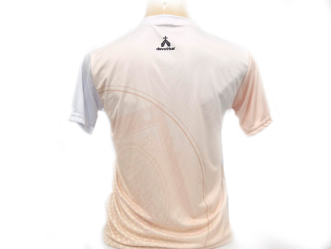 Camiseta Dryfit Esportivo - Escapulário Nossa Senhora do Carmo