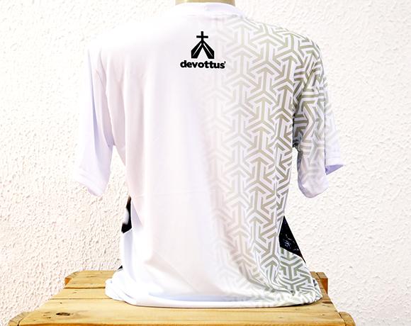Camiseta Dryfit Esportivo - JESUS CRUCIFICADO