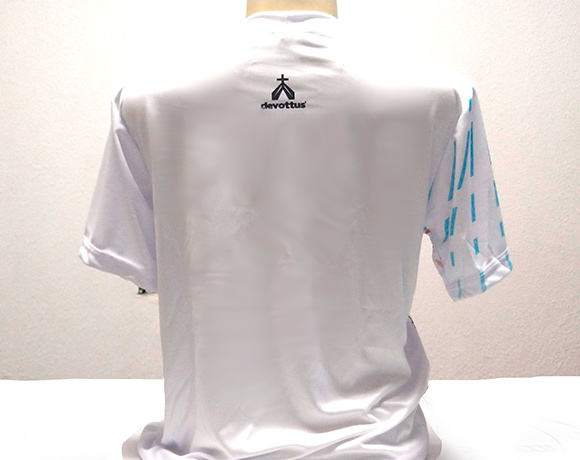Camiseta Dryfit Esportivo - JESUS MISERICORDIOSO