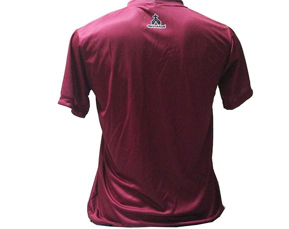 Camiseta Dryfit Esportivo - Nossa Senhora de Fátima Estrela Brilhante