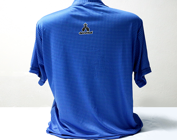 Camiseta Dryfit Esportivo - O TEU SIM