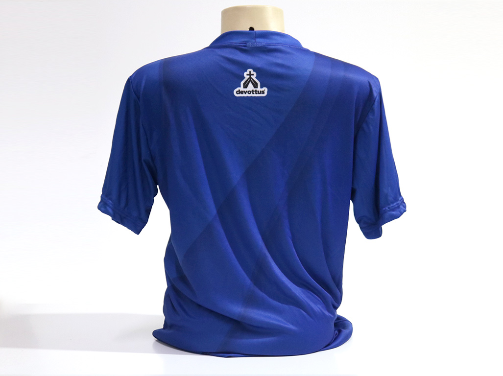 Camiseta Dryfit Esportivo - Santa Dulce dos Pobres