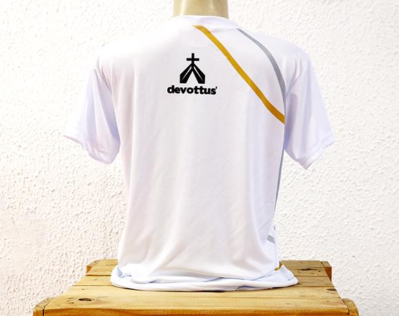 Camiseta Dryfit Esportivo - SANTA JACINTA