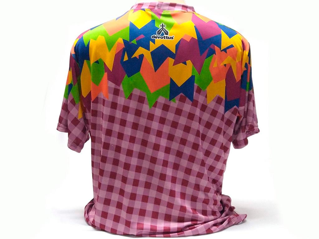 Camiseta Dryfit Esportivo - São João