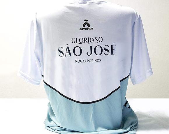 Camiseta Dryfit Esportivo - SÃO JOSÉ GLORIOSO