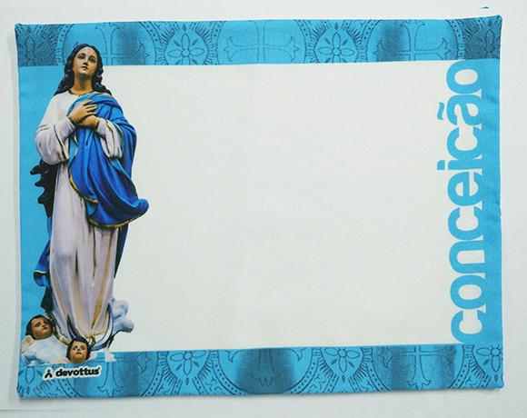 Jogo Americano - Nossa Senhora da Conceição