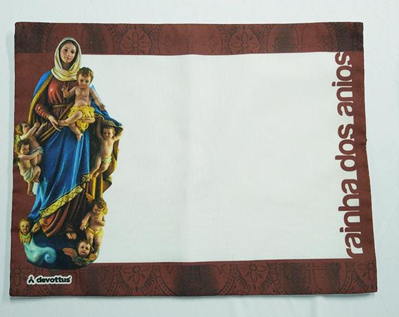 Jogo Americano - Nossa Senhora Rainha dos Anjos