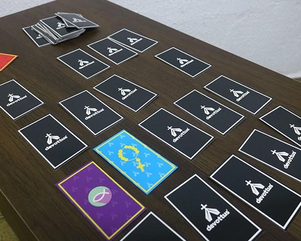 Jogo da Memória - Símbolos 01