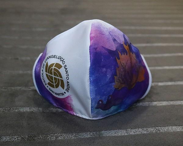 Máscara de Proteção Bico de Pato (EPI) - EESA San Martin Moisés