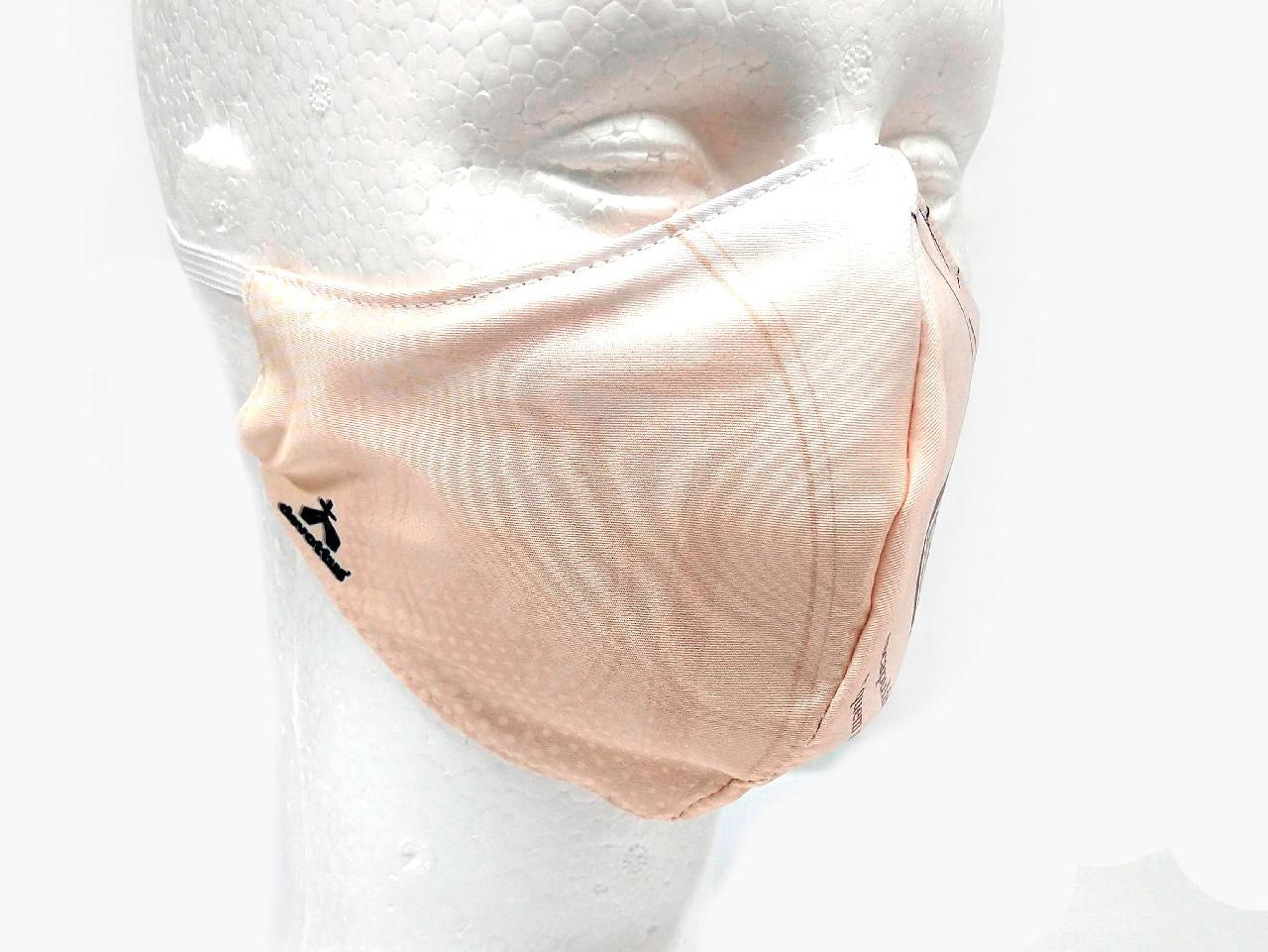 Máscara de Proteção Bico de Pato (EPI) - Escapulário Nossa Senhora do Carmo
