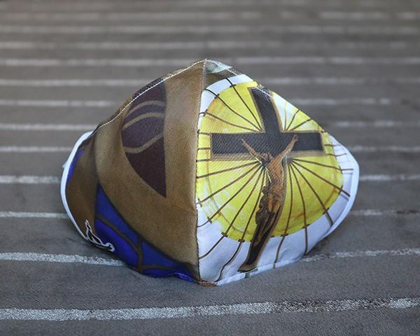 Máscara de Proteção Bico de Pato (EPI) - Fotografia Paula Janainy 01