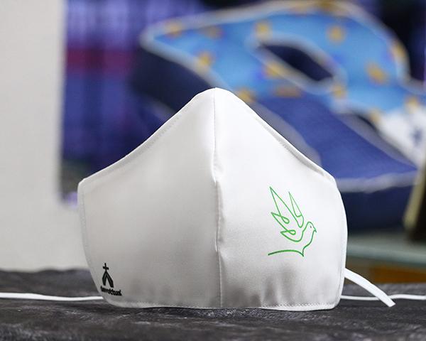 Máscara de Proteção Bico de Pato (EPI) - Simplicidade