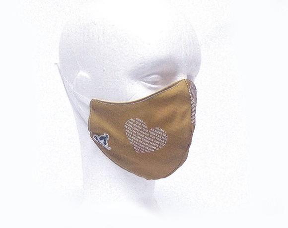 Máscara de Proteção Bico de Pato (EPI) - Todas as Mães