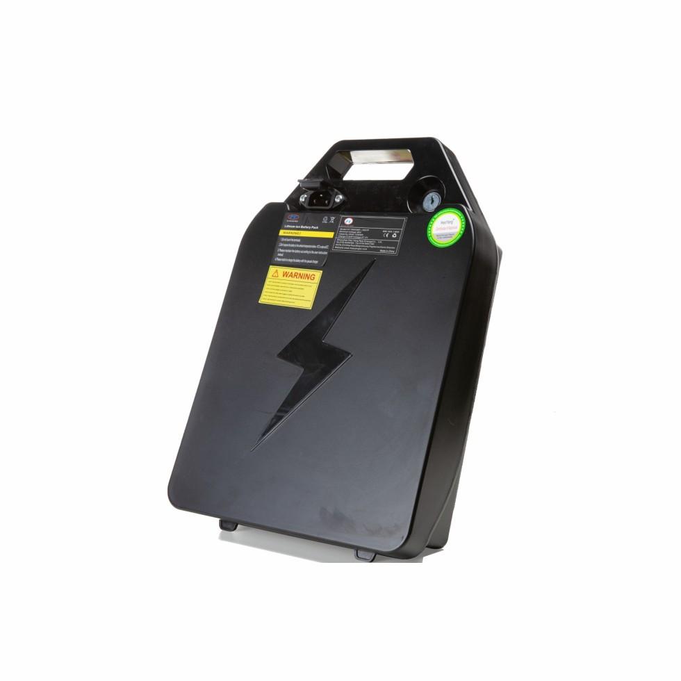 Bateria 2.0 - 20aH