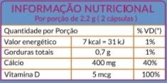 Cálcio e vitamina D - Saúde e fortalecimento dos ossos - Soulife  - SOULIFE