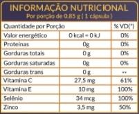 Maca Peruana com Vitaminas e Minerais - Aumento da libido, energia e fertilidade - Soulife  - SOULIFE