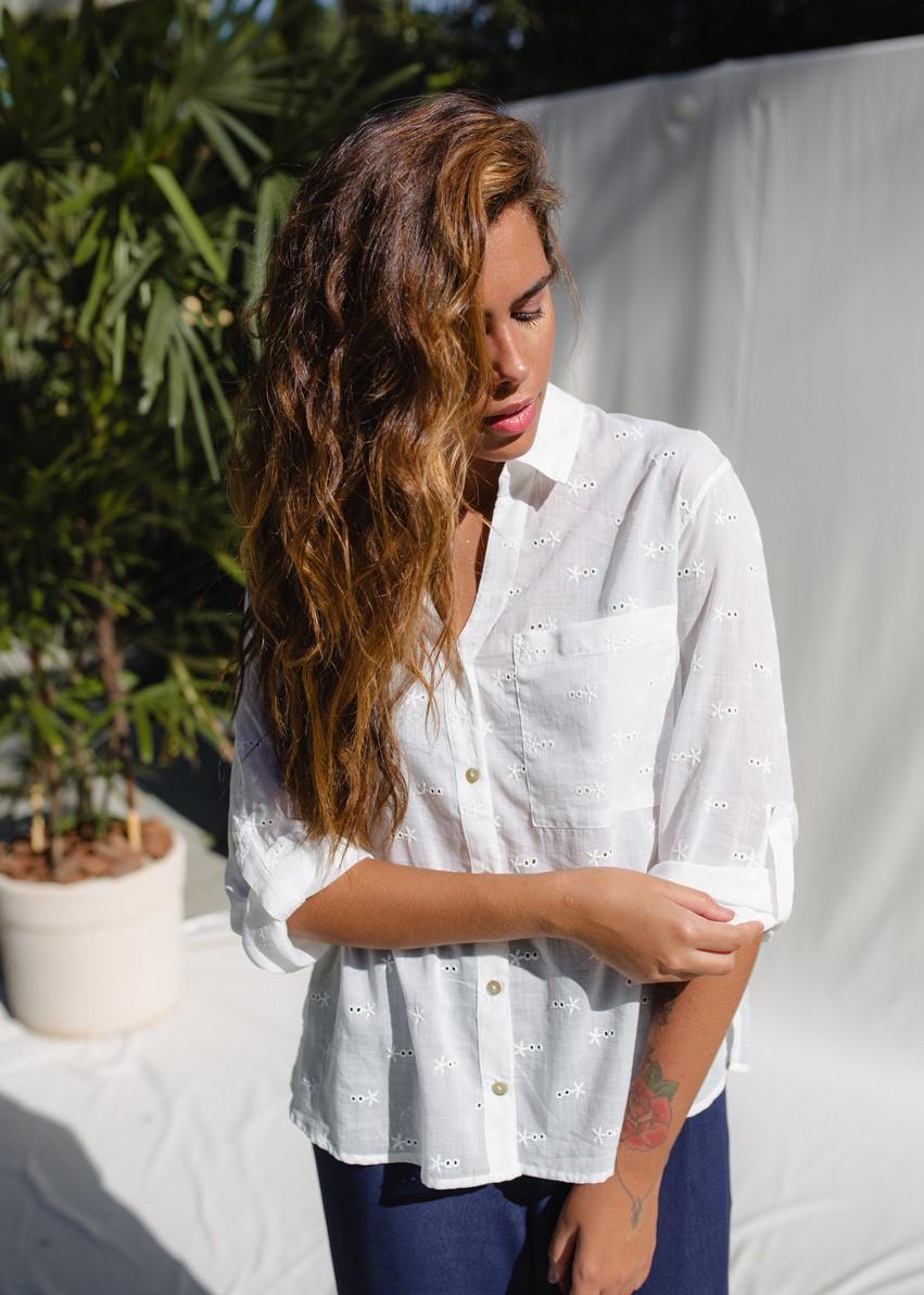 Camisa Básica Laise