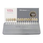 Escala de Cores Vita Classical - WILCOS