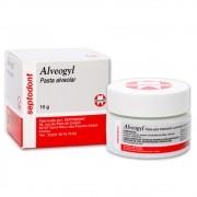 Alveogyl 10g - SEPTODONT