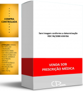 Anestésico Mepivalem 3% AD - DLA PHARMA