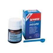 Cimento Endodôntico Intrafill Pó 12g - SS WHITE