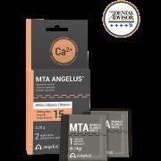 Cimento Reparador MTA Branco - 2 Doses - ANGELUS
