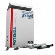 Clareador Consultório Potenza Bianco Pro SS 38% H2O2 - PHS