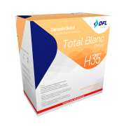 Clareador Total Blanc Office H 35% - DFL