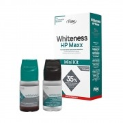 Clareador Whiteness HP Maxx 35% Para 1 Paciente - FGM