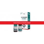 Clareador Whiteness HP Maxx 35% para 1 Paciente - FGM