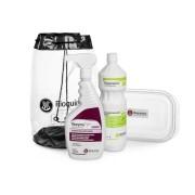 Detergente Enzimático Riozyme Kit - RIOQUÍMICA
