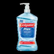 Enxaguante Bucal Plax Soft Mint - 2l - COLGATE