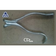 Forceps Adulto Nº16 - 6B
